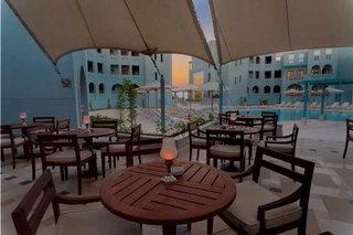 Hotel Fanadir Hotel Terasse
