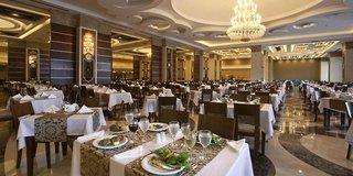Hotel Oz Hotels - Side Premium Restaurant