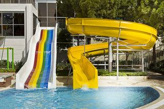 Hotel Side Alegria Hotel & Spa - Erwachsenenhotel Sport und Freizeit