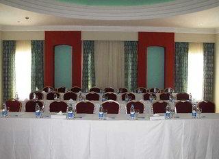 Hotel Fanadir Hotel Konferenzraum