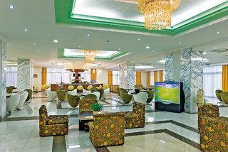 Hotel Marianna Palace Lounge/Empfang
