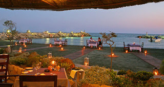 Hotel Amathus Beach Restaurant