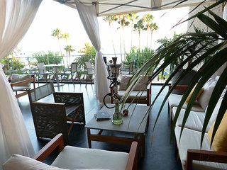 Hotel Amathus Beach Bar