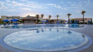 Hotel Horizon Beach Resort Pool