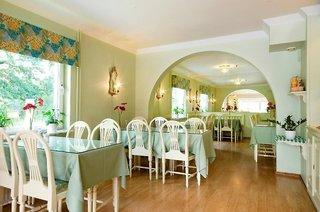 Hotel ApartHotel Telefonplan Restaurant