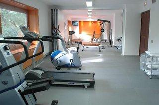 Hotel Atenea Valles Aparthotel Sport und Freizeit