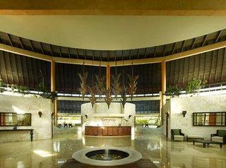 Hotel TRS Turquesa Hotel - Erwachsenenhotel Lounge/Empfang