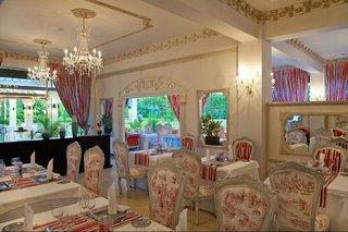 Hotel TRS Turquesa Hotel - Erwachsenenhotel Restaurant