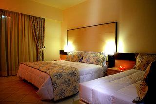 Hotel GH Avalon Sikani Resort Wohnbeispiel