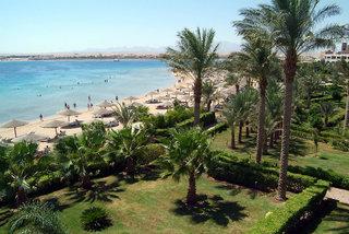 Hotel Fort Arabesque Resort & Spa, Villas & The West Bay Strand