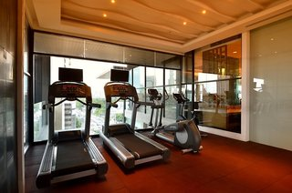 Hotel The Aetas Lumpini Sport und Freizeit