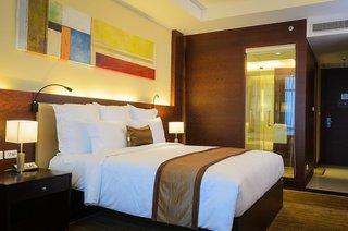 Hotel The Aetas Lumpini Wohnbeispiel