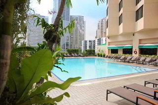 Hotel Rembrandt Hotel & Suites Pool
