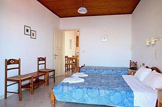 Hotel Anaxos Hill Village Wohnbeispiel
