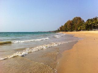 Hotel Golden Sea Pattaya Strand