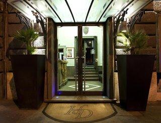Hotel Diplomatic Lounge/Empfang