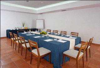 Hotel Agua Vale Da Lapa Konferenzraum