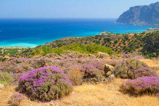 Hotel Cretan Dream Royal Landschaft