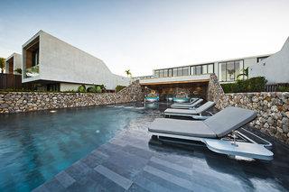Hotel Casa de la Flora Pool