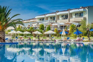 Hotel Xenios Anastasia Resort & Spa Außenaufnahme