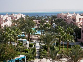 Hotel Le Pacha Resort Außenaufnahme