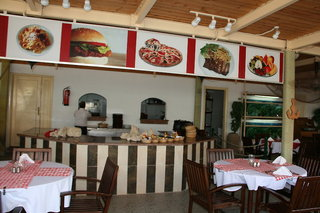 Hotel Minamark Beach Resort Restaurant
