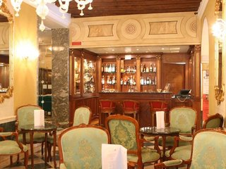 Hotel Bellini Hotel Bar