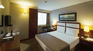 Hotel Golden City Hotel Istanbul Wohnbeispiel