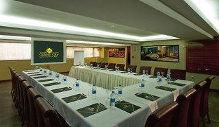 Hotel Golden City Hotel Istanbul Konferenzraum