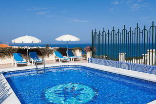 Hotel Bahia Playa Pool