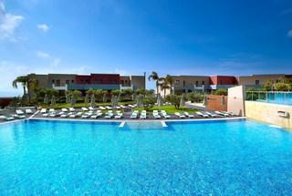 Hotel Michelangelo Resort & Spa Pool