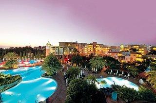 Hotel Limak Arcadia Golf & Sport Resort Außenaufnahme