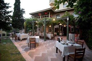 Hotel Limak Arcadia Golf & Sport Resort Terasse