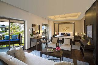Hotel Anantara Bophut Resort & Spa Koh Samui Wohnbeispiel