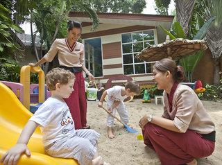 Hotel Anantara Bophut Resort & Spa Koh Samui Kinder