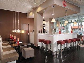 Hotel Leonardo Hotel Berlin Bar