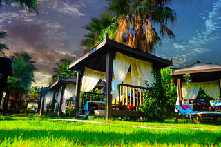 Hotel Mukarnas Spa Resort Relax