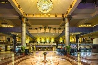 Hotel Seagull Beach Resort Lounge/Empfang