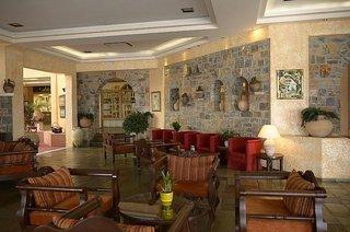 Hotel Alexander Beach Hotel & Village Lounge/Empfang