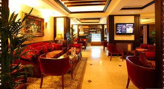 Hotel Arabian Courtyard Hotel & Spa Lounge/Empfang
