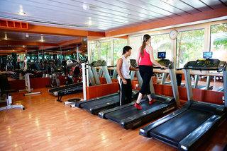 Hotel Arabian Courtyard Hotel & Spa Sport und Freizeit