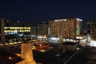 Hotel Arabian Courtyard Hotel & Spa Außenaufnahme