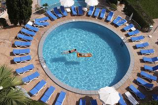 Hotel HSM President Golf & Spa Pool