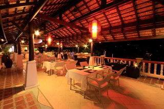 Hotel The Bay SamuiRestaurant