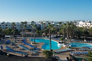 Hotel Los Zocos Club Resort Außenaufnahme