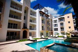 Hotel Chateau del Mar Ocean Villas & Resort Außenaufnahme