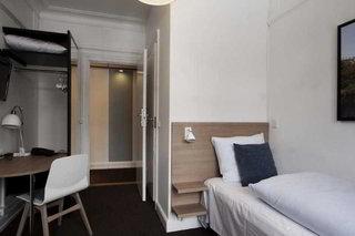 Hotel Savoy Kopenhagen Wohnbeispiel