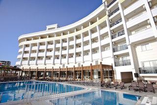 Hotel Side Alegria Hotel & Spa - Erwachsenenhotel Pool