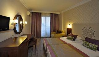 Hotel Side Alegria Hotel & Spa - Erwachsenenhotel Wohnbeispiel