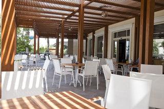 Hotel Side Alegria Hotel & Spa - Erwachsenenhotel Terasse
